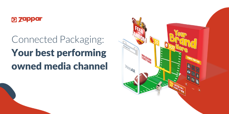 Download our new mini-guide in collaboration with Experience is Everything and System1 and discover just how effective AR packaging campaigns really are.