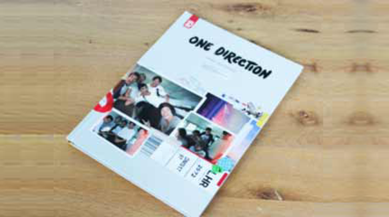 Zappar, in partnership with Sony Music, today announce the global launch of the One Direction Zappar Powered Picture Book app, coinciding with the release of One Direction's new album Take Me Home.