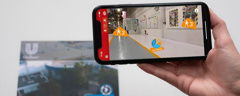 As the world starts to operate more remotely than ever before now is the time to consider how new technologies like AR can be used to support your business through these extraordinary times.