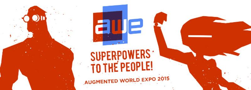 This week's blog is a guest post from our friends at Augmented World Expo. It introduces the opportunities AR offers the world but highlights the need for tools to make this a reality by empowering the content creating communities.