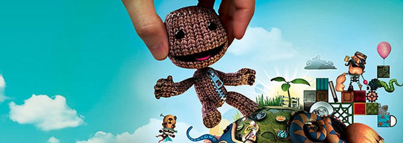 Who here likes FREE stuff? More specifically, who amongst you would like a chance of winning a free copy* of LittleBigPlanet™, Sony PLAYSTATION's latest blockbuster title for the PlayStation®Vita?