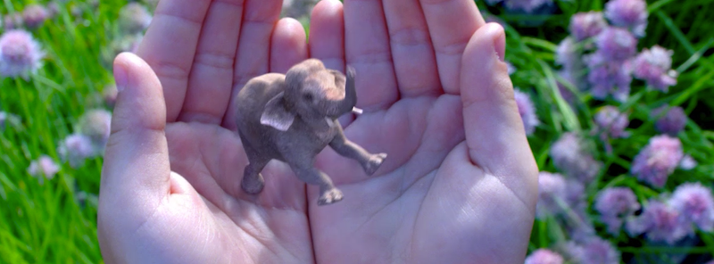 Google et al go large on Augmented Reality (or what we're now calling Cinematic Reality apparently) with $542 million investment in Magic Leap.