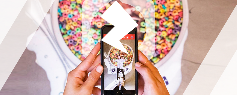 Looking to the future of physical retail with AR. Brick and mortar stores are evolving, offering new experiences that build relationships with customers in ways that simply cannot be replicated online. This is changing the way we shop - and AR is at the forefront.