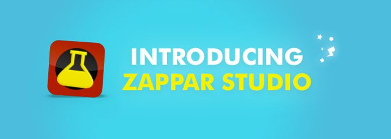 A quick look back at an eventful week in AR and a look forward to the launch of Zappar Studio at Augmented World Expo and the future of content creation.
