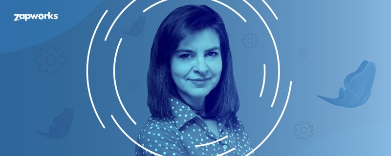 With the world becoming increasingly connected through our smartphones, it's an incredible time for designers and developers to leverage AR not only as a creative medium but as a business opportunity too. To find out how the ZapWorks community is leveraging this opportunity, I sat down with Milenne Tanganelli, who's set up her own AR agency from scratch, combining her background in visual communication and design with a newly acquired commercial mindset.