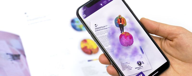 Discover how augmented reality affects the brain. Heather Andrew, CEO of Neuro-Insight shares some of the key neurological insights from the UK's first ever study into the effects of AR on the brain.