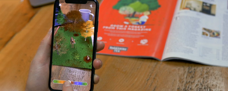 Our latest blog explores how AR creatives can optimize their experiences to work effectively for a wide audience - taking into account a diverse range of devices and audience contexts.