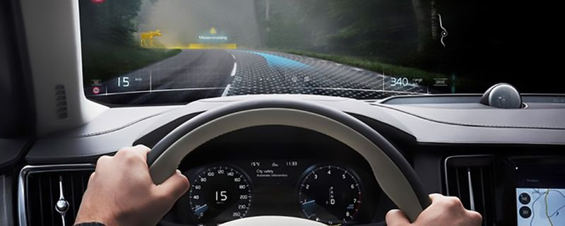 Volvo Cars is using Virtual and Augmented Reality to speed-up the design and production process.