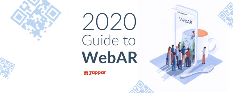 A practical guide to delivering world-class WebAR campaigns, including key industry insights and practical UX considerations.