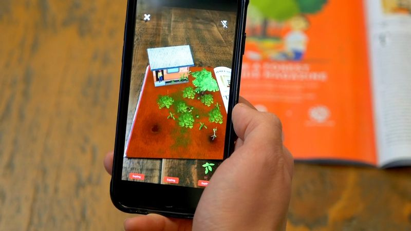 In an age where consumers are holding businesses to a higher standard of environmental consciousness, we unpack how AR is giving big business the tools they need to become eco-conscious and successful.
