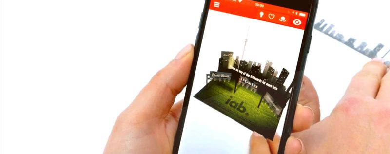 Discover how working collaboratively on AR projects can deliver better results.