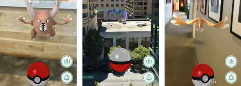 In this post Caspar looks both back and forward to share what we've learnt so far from the Pokémon GO phenomenon.