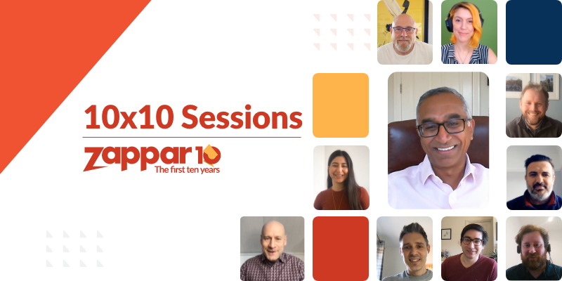 In the series finale of our 10x10 Sessions, Caspar Thykier chats with Ash Tailor, Vice President of Global Brand and Marketing for LEGOLAND. They discuss the new AR-powered park section that is LEGO Mythica, and a whole lot more.