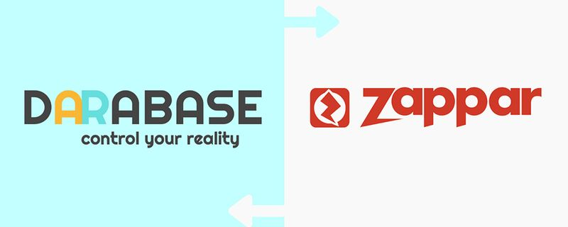 Darabase and Zappar partner to launch world's first permission-based GeoAR service