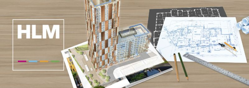 Imagine being able to able to explore London's newest skyscraper in the palm of your hand, before its foundations have even been laid. Or to virtually explore the kitchen of your new home before you've bought it.