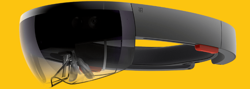 Following the exciting HoloLens announcement from Microsoft yesterday, Dr Simon Taylor takes a look at what it all means.